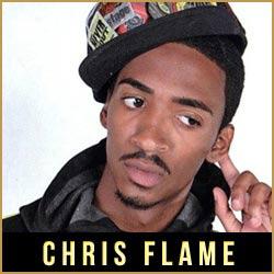Chris Flame