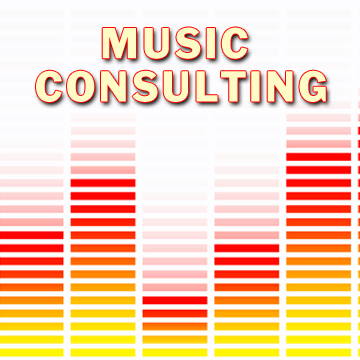 how to become a music consultant