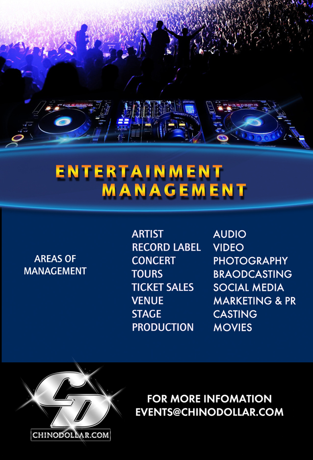 Entertainment Concert Tour Event Planning Services Atlanta