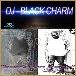 DJ Black Charm