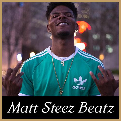 Matt Steez Beatx